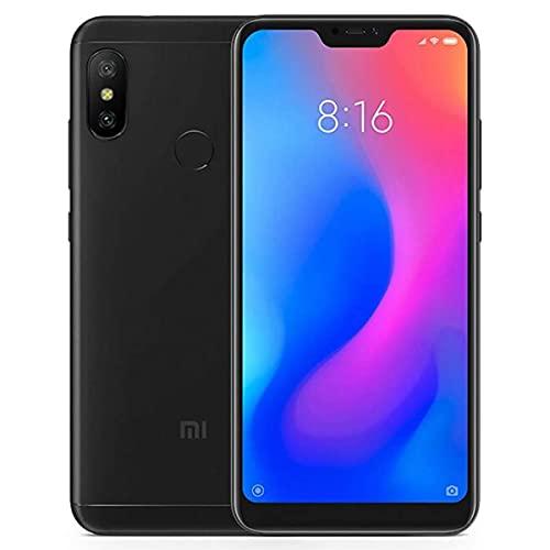 Smartphone Xiaomi Mi A2 Lite 32 GB Preto
