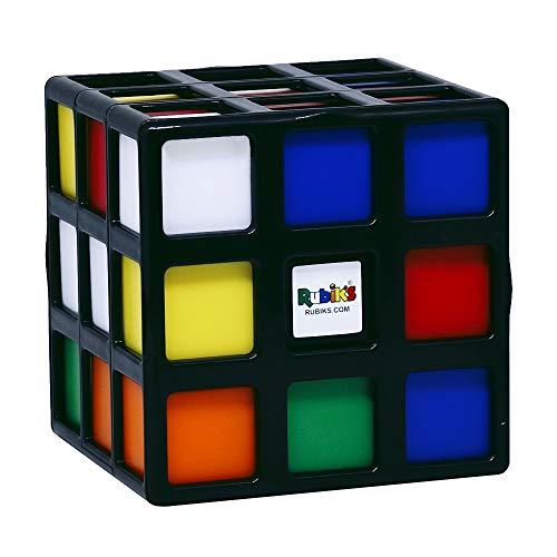 Cubikon Original Rubik's Cage - inkl. praktischer Tasche fürs Zubehör! - in OVP