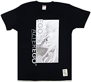 EGOIST Special gig〝ALTER EGO″公式 Tシャツ(東京限定)「ALTER EGO」ブラック/Mサイズ