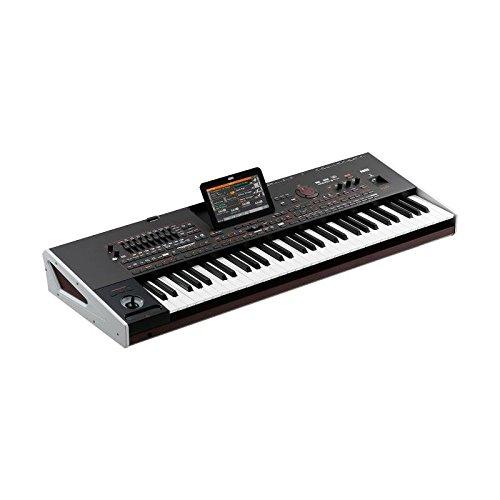 Keyboard Korg PA4x -61Oriental