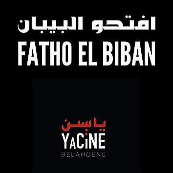 Fatho El Biban
