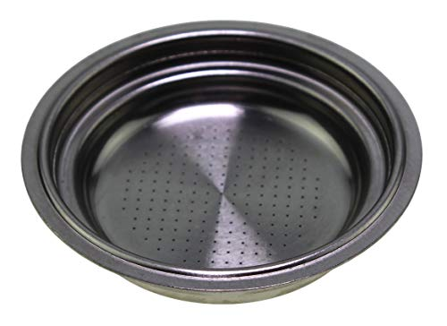 Filter MS-620353 kompatibel mit Krups Espressomaschine, Siebträger