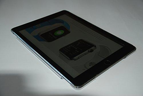 cogac Funda para iPad Mini 2 Carcasa POLICARBONATO Transparente Especial Smart Cover