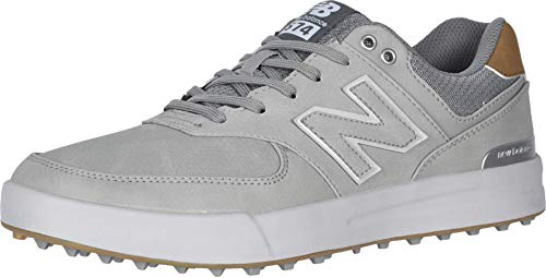 New Balance Men's NBG574GGR Golf Shoe