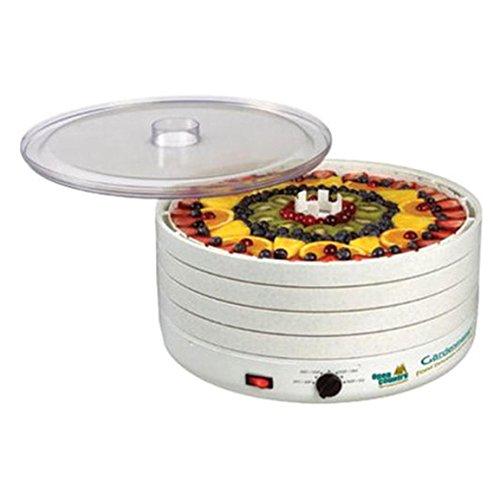 Lowest Price! Open Country 51542 Gardenmaster Dehydrator, 1000-watt
