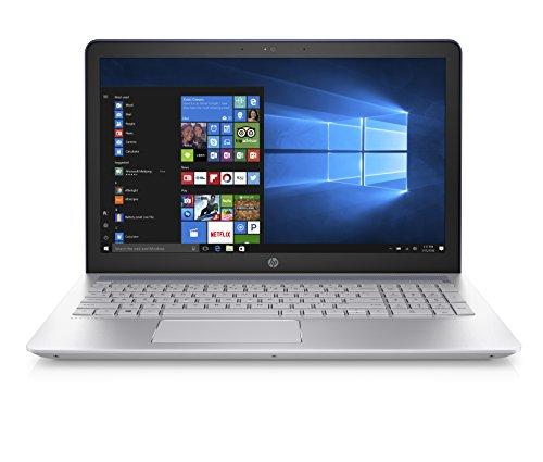 HP Pavilion 15-cc507nl Notebook, Display da 15.6', Processore...