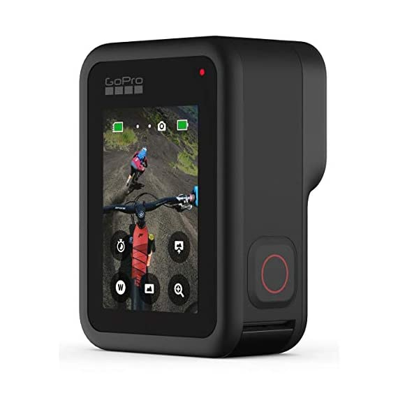 Gopro hero8 black, waterproof digital sports and action camera with touch screen 4k uhd video 12mp photos, power bundle… 7 kit includes: gopro hero 8 black camera (chdhx-801) | rechargeable battery (1220mah) | curved adhesive mount | mounting buckle | usb-c cable | thumb screw| gopro dual battery charger (gpajdbd001) | 3x gopro rechargeable battery (gpajbat001) | sandisk 128gb extreme uhs-i class 10 v30 u3 microsdxc memory card, sd adapter | prooptic complete optics care and cleaning kit key features: 4k60 video + 12mp photos | hypersmooth 2. 0 video stabilization | timewarp 2. 0 time-lapse video | night time-lapse video | 1080p live streaming | superphoto + improved hdr | foldable mount fingers | liveburst image capture | digital lenses (superview, wide, linear, narrow) | rugged + waterproof 33ft (10m) | 8x slo-mo video | 2-inch intuitive touch screen | face, smile + scene detection | 3 built-in mics with reduced wind noise | usb-c charging | wi-fi + bluetooth enabled warranty: gopro authorized reseller. Includes a limited gopro 1 year usa warranty.