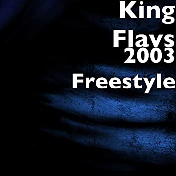 2003 Freestyle