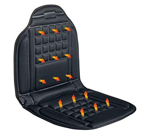 Ultimate Speed Beheizbare Sitzauflage Autositzauflage