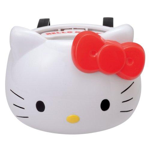 Seiwa-Getränkehalter mit Hello-Kitty-Gesichtsdesign