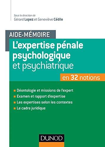 Aide-mémoire