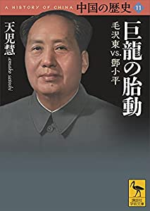 中国の歴史 11巻 表紙画像