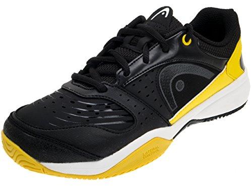 Head , Chaussures de tennis pour garçon - Blanc - Blanco - blanco, 35 EU
