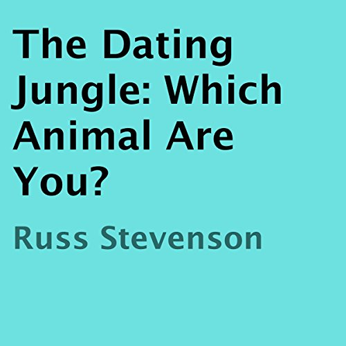 『The Dating Jungle』のカバーアート