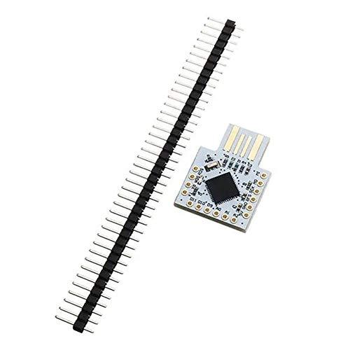 For Arduino - Produkte, dass die Arbeit mit dem offiziellen Platten, USB ATMEGA32U4 Mini Development Board 5V DC for Leonardo R3 Development Board-Modul