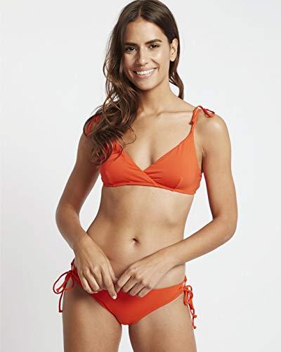 Billabong Damen Bikinis S.S Paradise Crossed, Samba, L, S3ST03