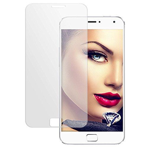 mtb more energy® Schutzglas für Meizu MX4 Pro (5.5'') - Glasfolie Bildschirm Schutzfolie Tempered Glass