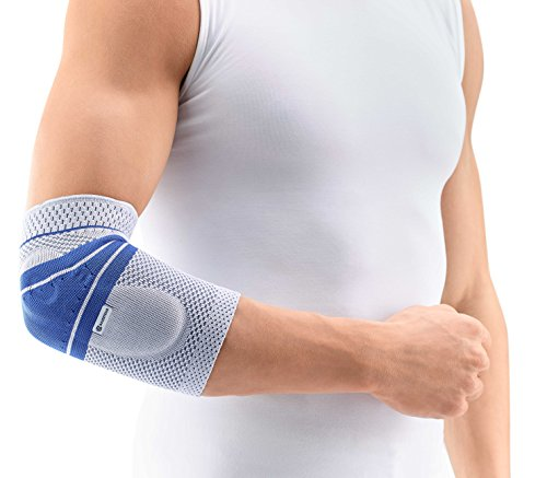 Bauerfeind Epitrain Elbow Active Orthosis - Size : Size 5