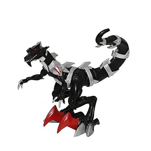 Giochi Preziosi - Dinofroz Dragons Revenge, Dinosauro Raptor con Funzione Speciale, Alto 10 cm