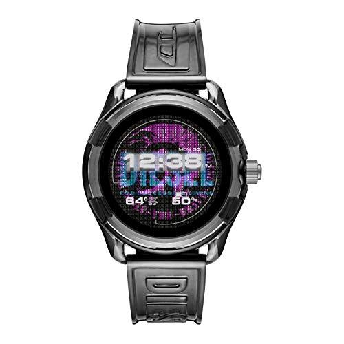 Diesel Smartwatches Fashion para Hombre DZT2018