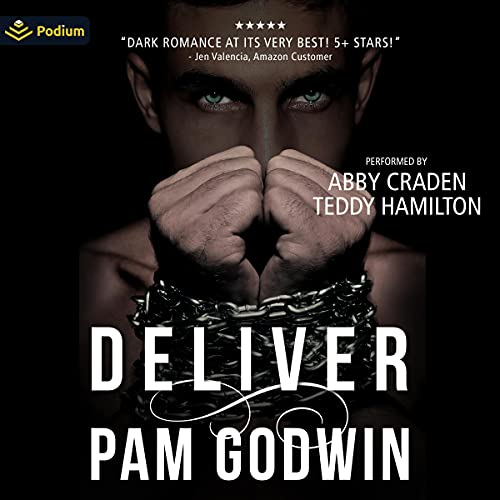 Deliver Audiobook By Pam Godwin cover art