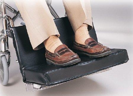 Skil-Care Wheelchair Footrest Extender - 703280EA - 1 Each/Each