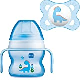 Starter Sippy Cups Review and Comparison