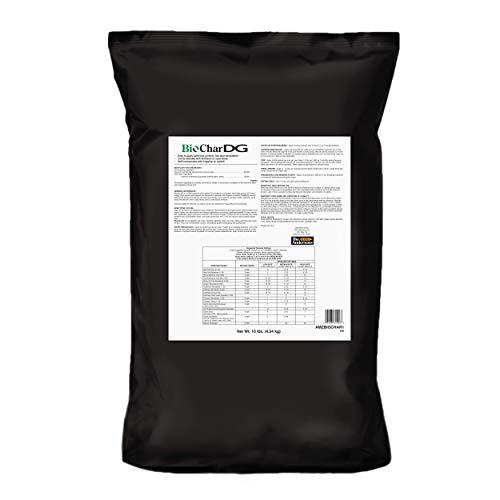 The Andersons BioChar DG Organic Soil Amendment - Covers up to 15,000 sq ft (30 lb)