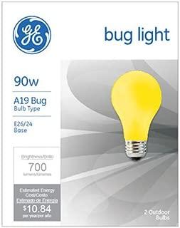 Best ge cfl bug light Reviews