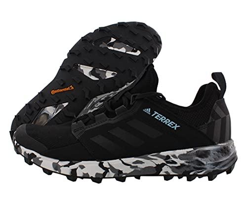adidas outdoor Terrex Speed LD Black/Non-Dyed/Ash Grey 6.5