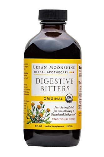 Urban Moonshine Original Digestive Bitters - 8 fl oz