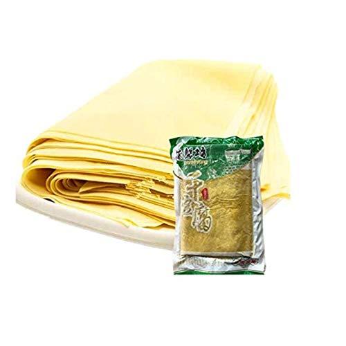 蘭馨坊 干豆腐 干し豆腐 押し延べ豆腐  3袋セット 500g×3 冷凍食品