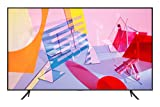 Samsung QN82Q60TA 82' Ultra High Definition 4K Quantum HDR Smart TV with an Additional 1 Year Coverage by Epic Protect (2021)