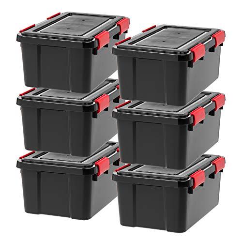Iris USA UCB-SS Storage container