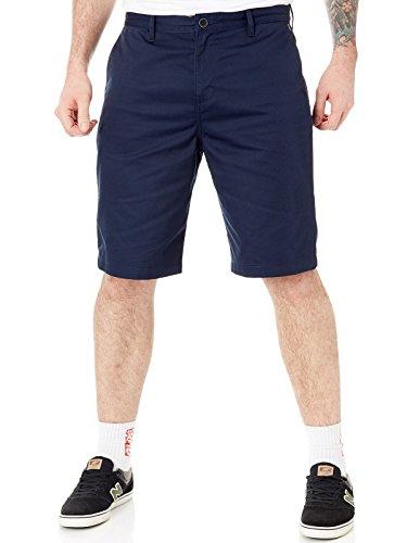 BILLABONG Carter Short de Sport Homme, Navy, FR : XS (Taille Fabricant : 28)