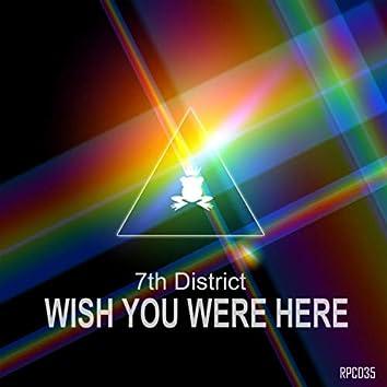 Wish You Were