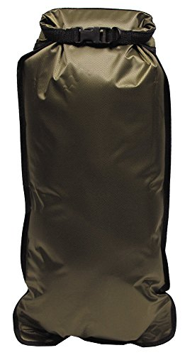 Unbekannt Sac de Transport, imperméable, 10 l, Kaki