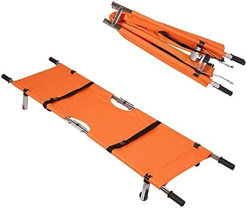 Stretcher Can NEW before selling ☆ Be Up and trend rank Belt Have Protective Down