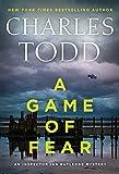 A Game of Fear: A Novel (Inspector Ian Rutledge Mysteries, 24)