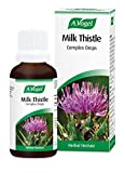 A.Vogel Milk Thistle Complex Drops | 50ml