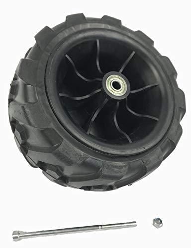 TMZ Bollerwagen 2130W/2140W/2132/2132B/ Ersatz Reifen
