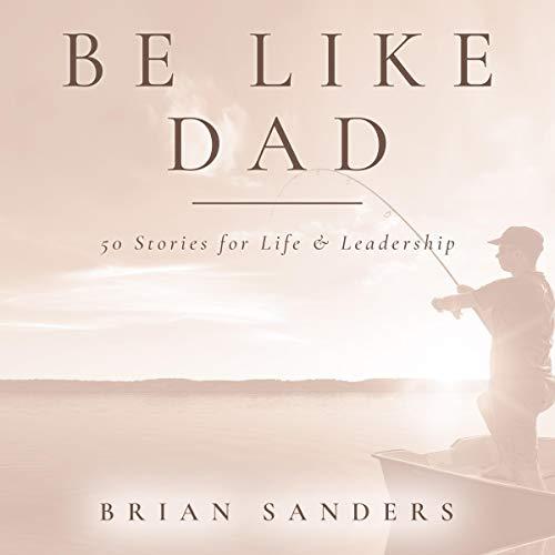 Couverture de Be like Dad