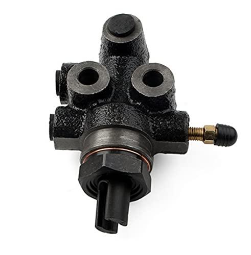 Piezas de automóviles Válvula de proporción de detección de cargas de freno de coche 47910-26040 para T Oyota 4Runner Hilux N50 / N80 / N100 / N110 Series LN60 / LN106 / LN107 / RN106