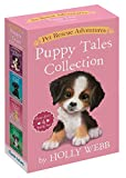 Pet Rescue Adventures Puppy Tales Collection: Paw-fect 4 Book Set: The Unwanted Puppy; The Sad Puppy; The Homesick Puppy; Jessie the Lonely Puppy