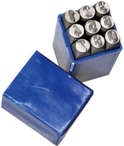 SW-Stahl 08903L Schlagzahlen 5 mm