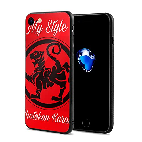 My Style Shotokan Karate iPhone 7/8 Cases Black One Size
