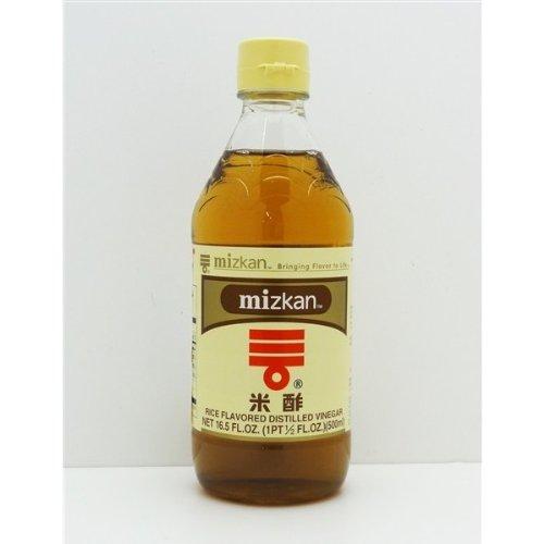 Mizkan Sushi Brauner Reisessig 500ml Japan