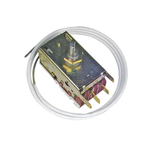 Original AEG Electrolux Ranco K57-L5807 Thermostat Temperaturregler Kühlschrank 226214101 2262141019