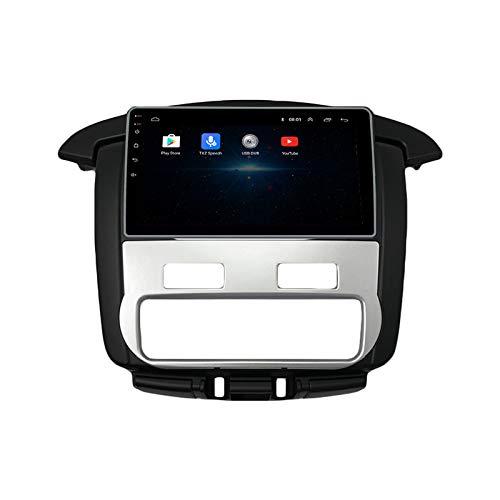 WHL.HH Androide Auto Estéreo Radio GPS Navegación Cabeza Unidad HD IPS Tocar Pantalla Bluetooth DSP SWC Navegación por satélite por Innvoa 2010-2015 Multimedia Jugador Video Receptor,2+32G