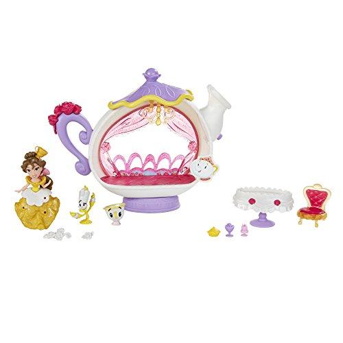 Belle's Dining Room